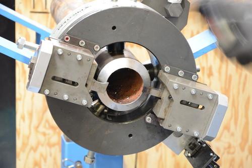 TT-NG219 Орбитальный труборез